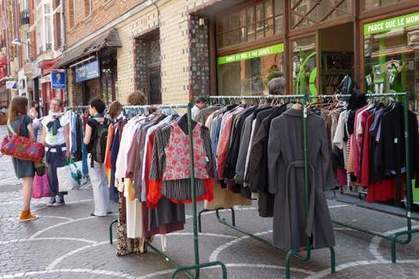 Le «charity shop» à l'anglaise cherche sa place en France | Intelligence collective et monnaies alternatives | Scoop.it