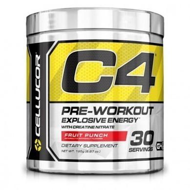 test et avis C4 Extreme de Cellucor | musculation | Scoop.it