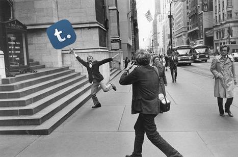 32+ Tumblr Sites Street Photographers Should Follow | Top Street Photography News | Scoop.it