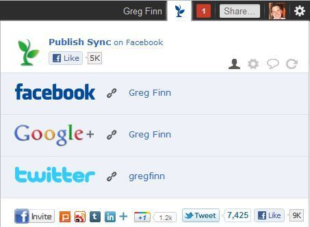 How To Post Your Google+ Feed To Facebook And Twitter | SEO Tips, Advice, Help | Scoop.it