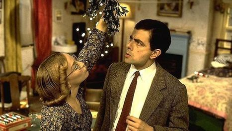 The EFL SMARTblog: Merry Christmas Mr Bean | EFL and ESL Techno Skills | Scoop.it