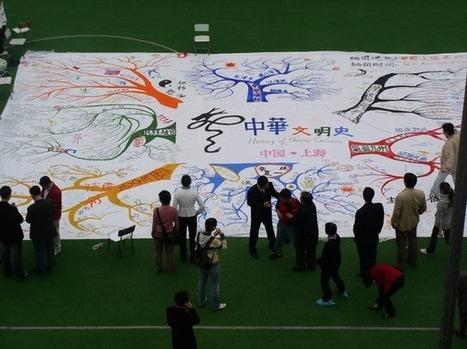 Técnicas de desarrollo de la Creatividad: Mapas Mentales - ineveryCREA: la comunidad de la creatividad educativa | TIC y Educación (ICT and Education) | Scoop.it