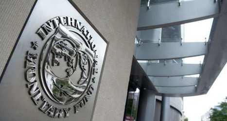 Le FMI s'inquiète des risques de «déraillement» de l'économie mondiale | ECONOMIE ET POLITIQUE | Scoop.it