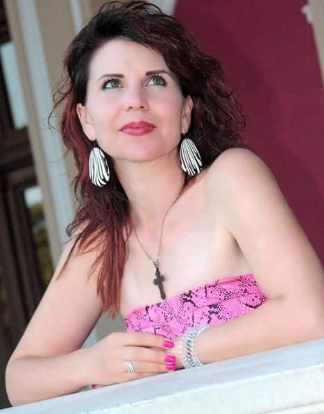 rencontres dames ukrainiennes