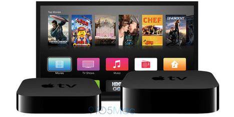 Siri et les jeux vidéo au centre de la nouvelle Apple TV ? | Apple, IMac and other Iproducts | Scoop.it