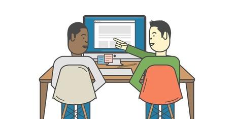 Travailler avec les experts métier pour créer des modules e-learning | Eformation : de  la pédagogie à l'outil | Scoop.it