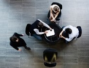 How to lead a team when you're not the boss | The Leadership Exchange | Scoop.it