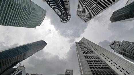 Smart city: à quoi ressemblera la ville du futur? | e-administration | Scoop.it