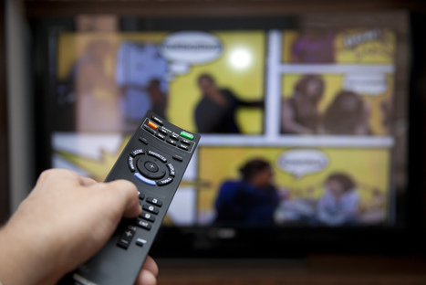 Disfrutar de productos audiovisuales cuando hay problemas de visión o audición | Aprendizaje 2.0 | Scoop.it