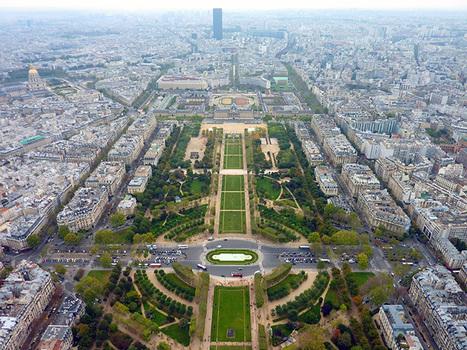 Comprendre larévolution urbaine quiarrive - Les Échos | Future cities | Scoop.it