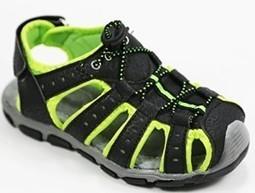 Toddler//Little Kid WALSTARUSA Walstar Jumping Pool Beachcomber Sport Sandal Shoes