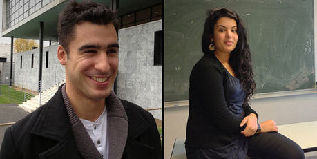 La double vie des étudiants qui travaillent | Learner's perspective | Scoop.it