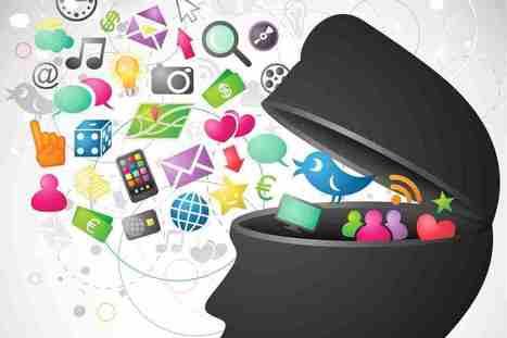 Las emociones y la memoria: aquí está el enlace - Revista de Educación Virtual | Formación, tecnología y sociedad | Scoop.it