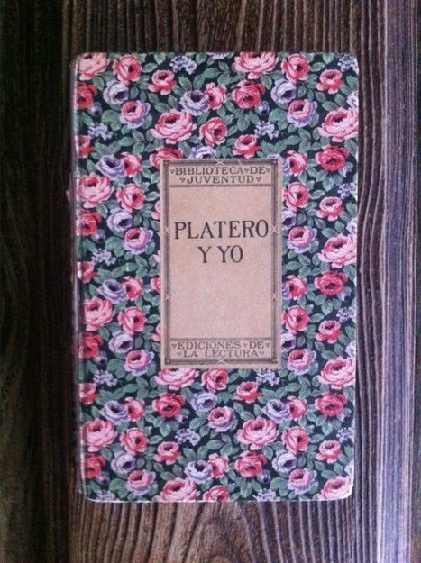 Platero y yo   Vibraciones   Scoop.it