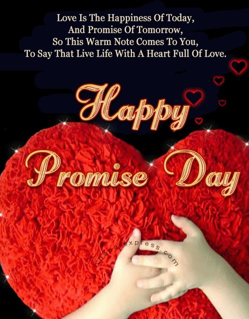 Promise day ecards greetings photo shar promise day ecards greetings photo shar m4hsunfo