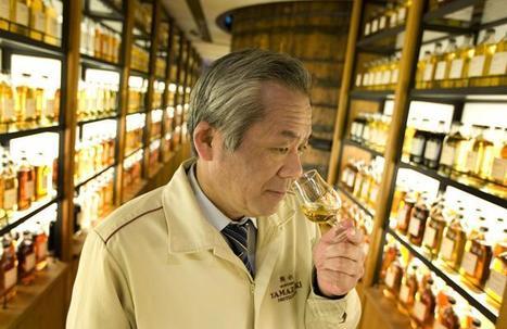 Bientôt la dernière gorgée de whisky japonais?   20Minutes.fr   Japon : séisme, tsunami & conséquences   Scoop.it