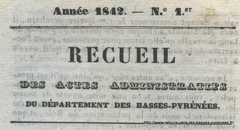 Naufrage de la Léopoldine-Rose en destination pour Montévidéo | GenealoNet | Scoop.it