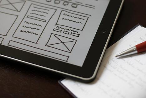 Lucidchart, diagramas colaborativos en la web | AgenciaTAV - Asistencia Virtual | Scoop.it