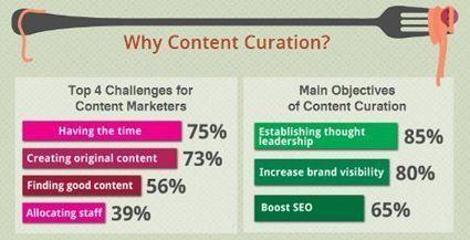 Content curation: l'arte di diventare esperto di una nicchia | La cura dei contenuti informativi del web | Scoop.it