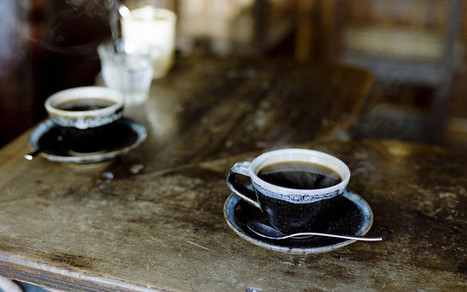 The One Secret to a Deeper Memoir | personal storytelling | Scoop.it