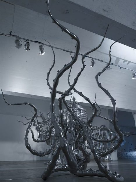 The Enigmatic Fantasies of Sculptor Chen Wenling | Art Installations, Sculpture, Contemporary Art | Scoop.it