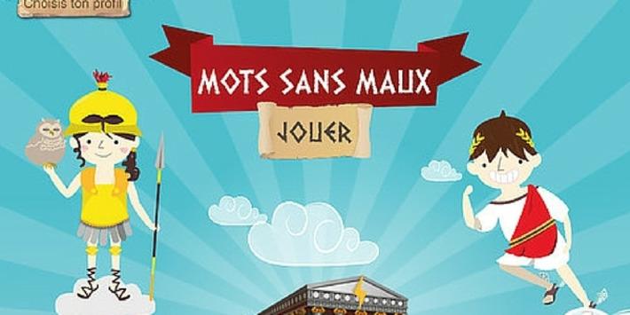 Application orthographe - Mots sans maux | TIC et TICE mais... en français | Scoop.it