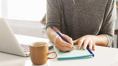 Essential Things to Write Down Memoir Ideas | Oprah | How to find and tell your story | Scoop.it