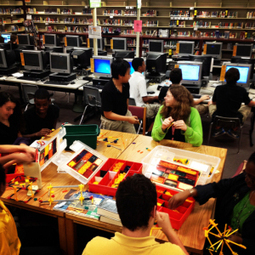 Disney Helps Us MaKeyMaKey A Better Future From Scratch | School Librarians | Scoop.it