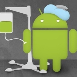 Distributing Adaptive to Android: Problems and Solutions | benhmidan | Scoop.it