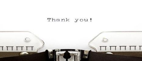 The Power of a Grateful Leader | Executive Coaching Growth | Scoop.it