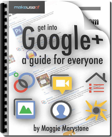 Get Into Google+: A Guide For Everyone | Viruses and Bioinformatics from Virology.uvic.ca | Scoop.it
