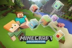 Microsoft to launch full version of Minecraft Education on Nov. 1 | 21Century Education | Scoop.it