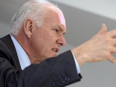 Bilatérales: le président de Swissmem craint une nouvelle votation - Bluewin   La Suisse et l'union européenne sont faites l'une pour l'autre   Scoop.it