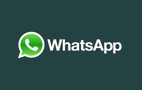 WhatsApp : attention aux contacts malveillants ! | Dangers du Web | Scoop.it