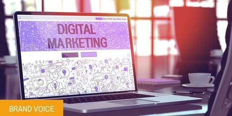 Les nouvelles tendances du Marketing digital - Marketing digital   Digital Marketing Cyril Bladier   Scoop.it