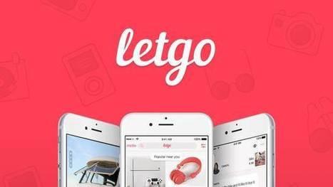 Letgo smartphone app looks to disrupt online classifieds market in Canada   Pornographic marketing   Scoop.it