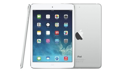 How to get the most out of your iPad: 15 top tips - Telegraph | Proyecto Palantir | Scoop.it