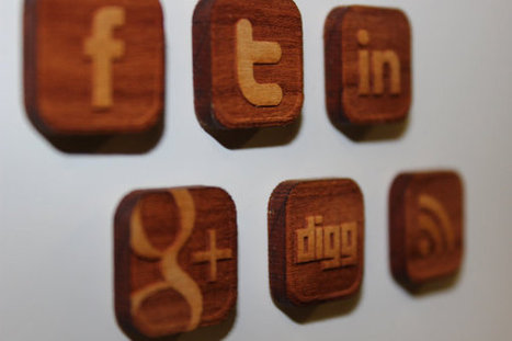 Which Social Platform Affects Your SEO? | Digital, Social Media and Internet Marketing | Scoop.it