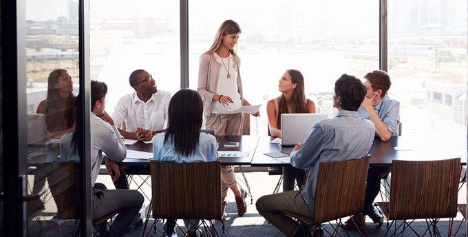Australian boards struggling with gender diversity | PBA