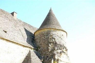 Le château en restauration | L'actu culturelle | Scoop.it