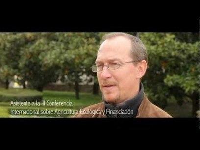La agricultura ecológica se está consolidando y tiene quien la financie | Agricultura ecológica y tintes naturales | Scoop.it