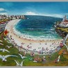 CCES1: Exploring places in the immediate environment - Looking at Bondi Beach