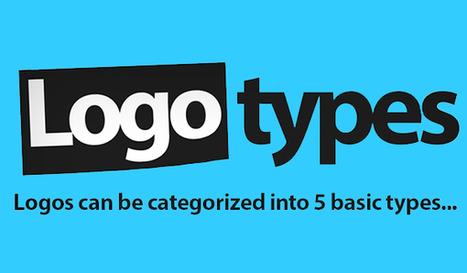 5 Basic Types of Logo to Help You Decide What Kind Your Business Needs | timms brand design | Scoop.it