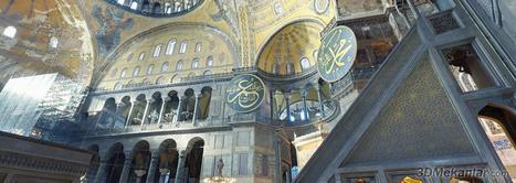 Hagia Sophia - 3D Virtual Tour | Geography and Social Studies | Scoop.it