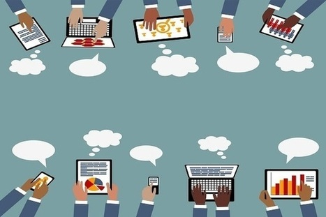 BYOD May Be Killing Collaboration | Informatique Professionnelle | Scoop.it