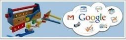 40 usos de las herramientas de Google en Educación - alsalirdelcole | Mouse Mischief (power point) | Scoop.it