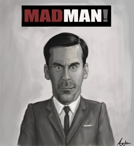 Yo también quería ser don Draper | Roastbrief | Mad Men | Scoop.it
