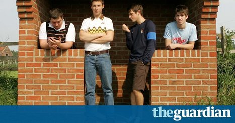 How Arctic Monkeys' debut single changed the music industry and 'killed the NME' | A2 Media Studies | Scoop.it