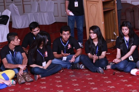 Changing lives – one engagement at a time. | Youth Voices International | iEARN in Action | Scoop.it