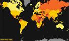 Global peace index 2012: the full list   Actualité du monde associatif, du bénévolat, des ONG, et de l'Equateur   Scoop.it